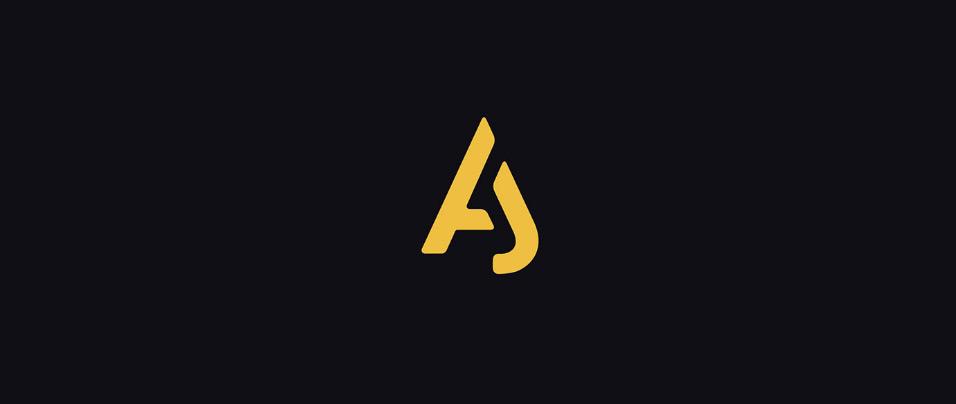 Inspiring designs for lettermark and wordmark logos