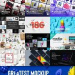 The Futur: Greatest Mockup Bundle of all Time
